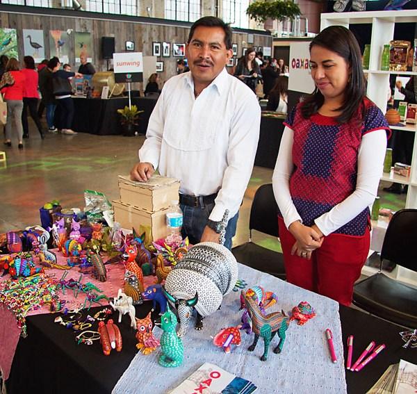 Mexico Commemorates Canada's 150th Anniversary with One Big Fiesta