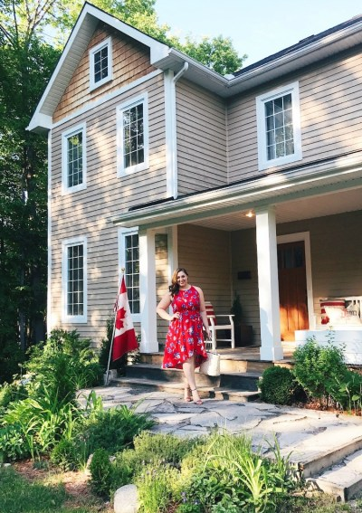 How To Make Your Home Canada Day Ready with Maytag