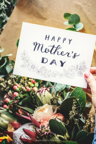 3 Simple Ways to Give This Mother's Day Without Added Expectation