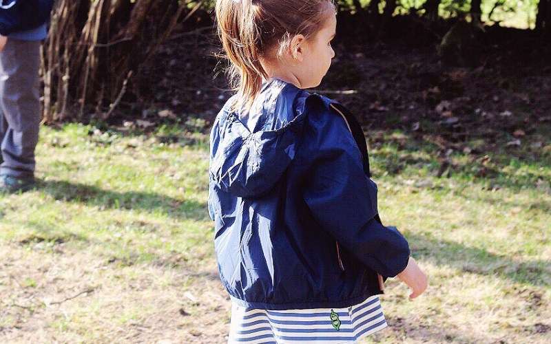 "Kids Style: We Love The ""Kids Break Free"" Jacket From Peekaboo Beans"