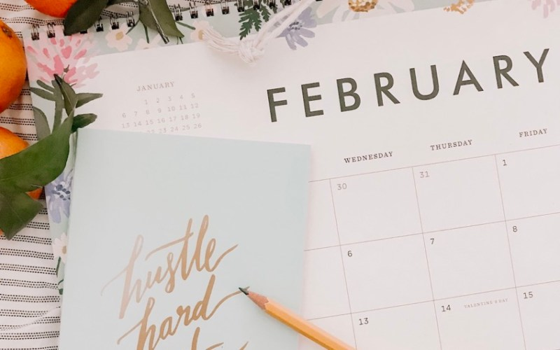 28 Things to Do in February