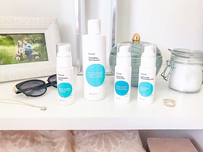 Riversol Skin Care Review