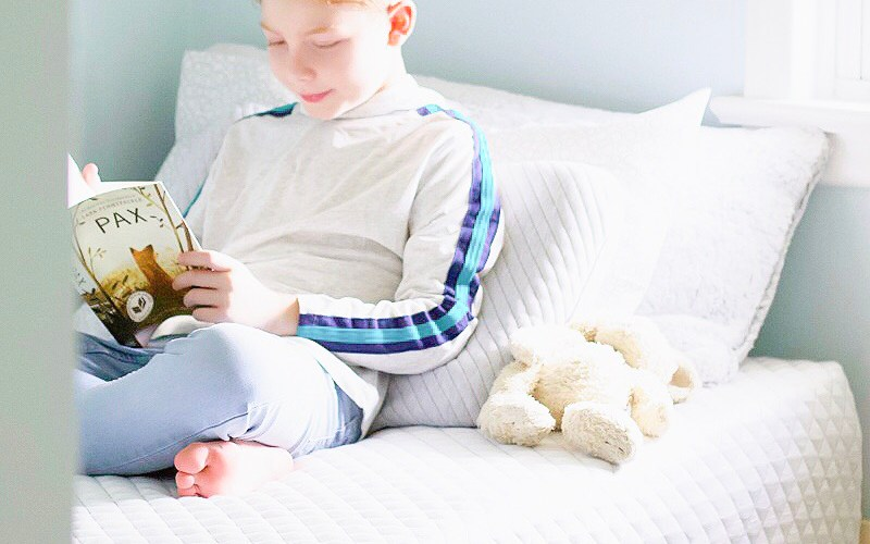 A Better Sleep for Your Kids with Leesa