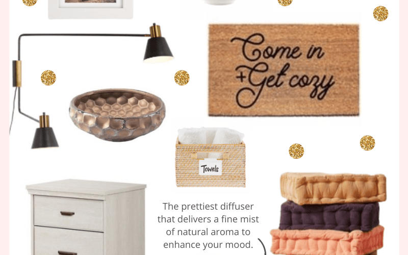 The Home Edit: Gifts for the Decor Lover on Your List + A Giveaway!