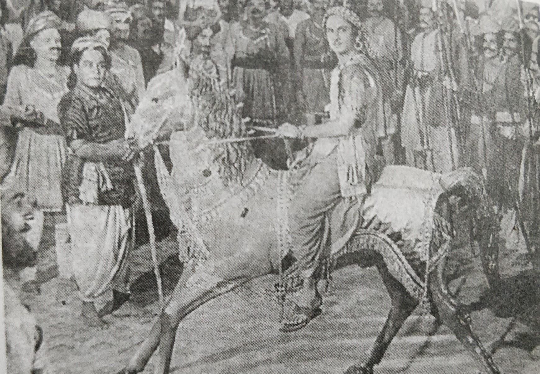 Keelu Gurram (1949): The Inception of Heroism #TeluguCinemHistory
