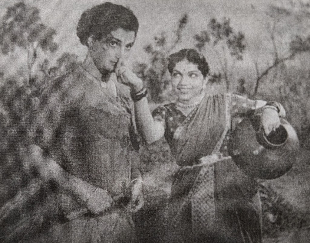 Malliswari (1951): Evergreen Epic on Celluloid #TeluguCinemaHistory