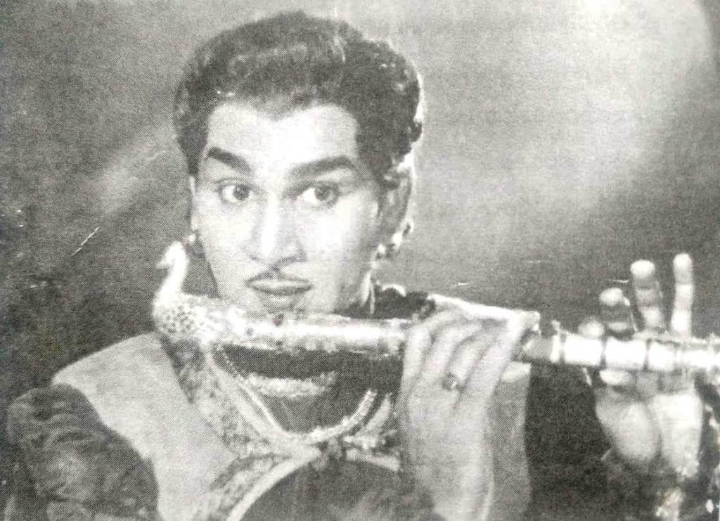 Suvarna Sundari (1957): Navarasabharitam #TeluguCinemaHistory