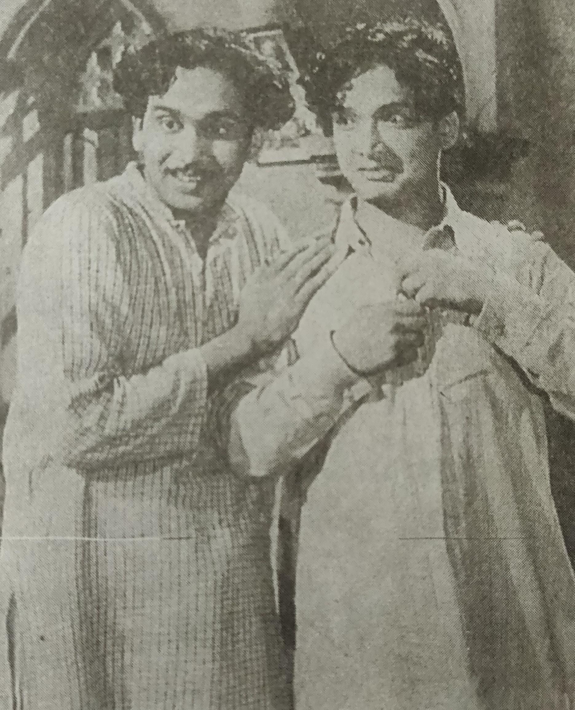 Kanna Talli (1953): Reminiscence of Telugu Cinema #TeluguCinemaHistory