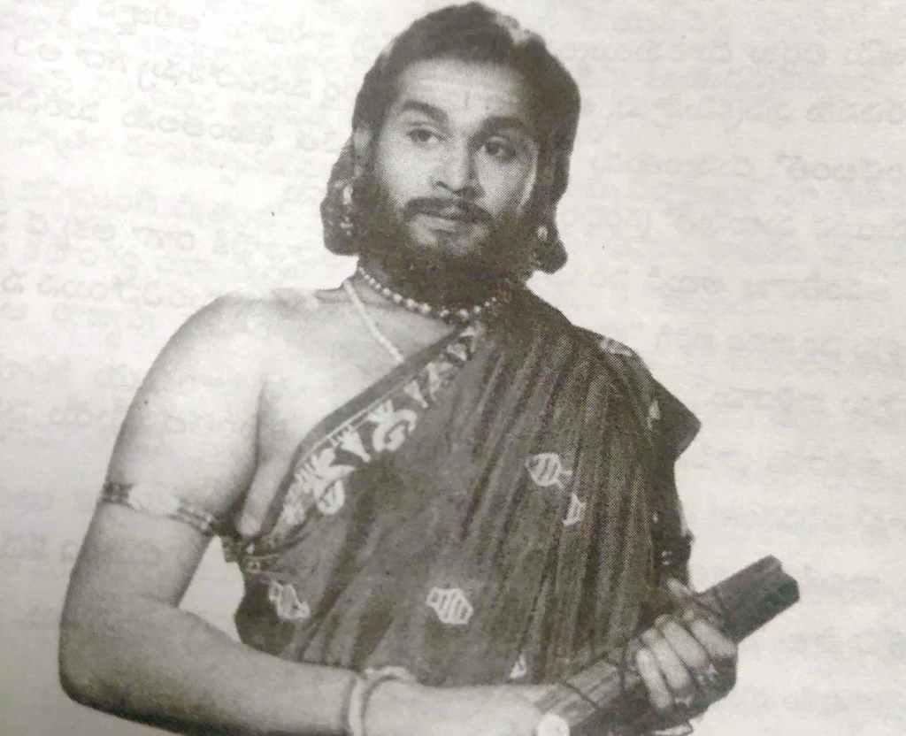 Mahakavi Kalidasu (1960): Pride of Telugu Cinema #TeluguCinemaHistory