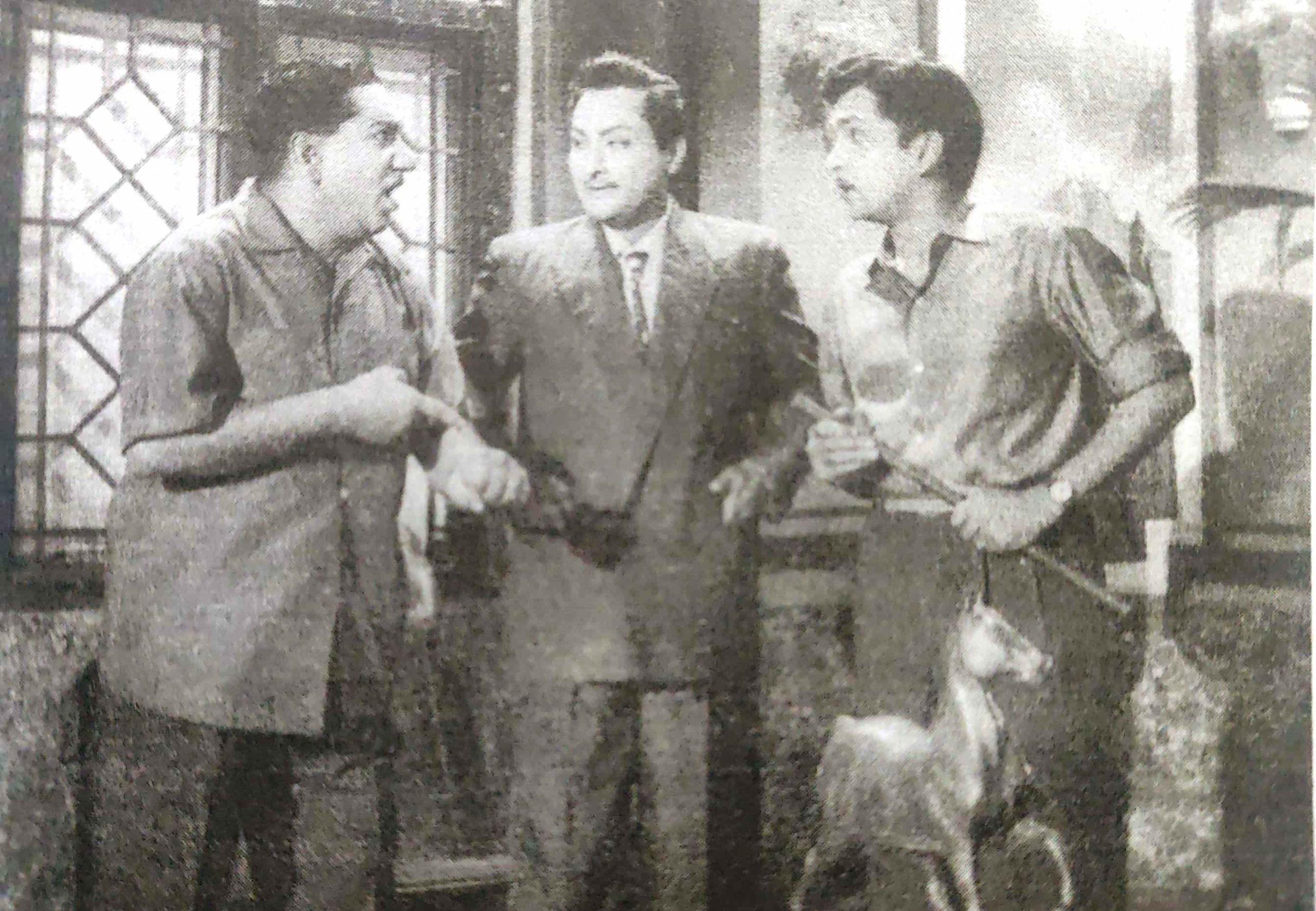 Santhi Nivasam (1960): Commercial Blockbuster #TeluguCinemaHistory