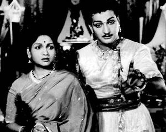Panduranga Mahatyam (1957): First and Best Bhakti Based Movie in NTR's Career #TeluguCinemaHistory