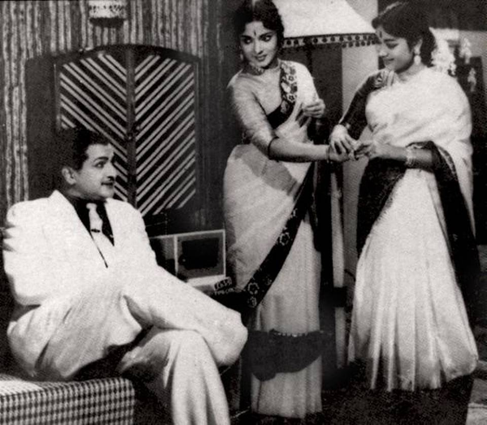 Rakta Sambandham (1962): Telugu Cinema Reminiscence #TeluguCinemaHistory