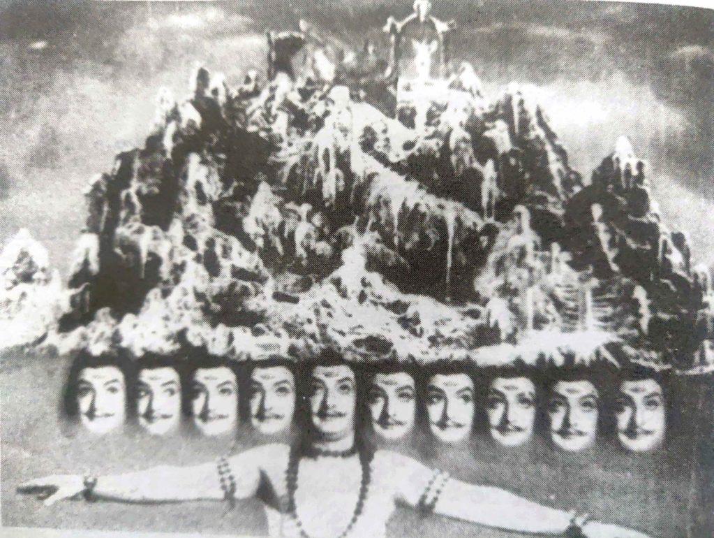 Seetharama Kalyanam (1960): NTR's Directorial Epic #TeluguCinemaHistory