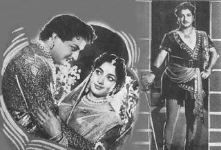 Mangamma Sapatham (1965): Telugu Cinema Reminiscence #TeluguCinemaHistory