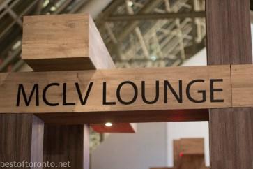 The Molson Lounge