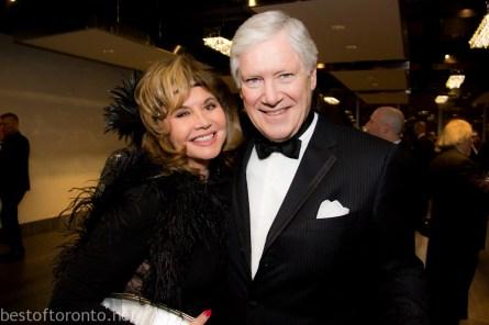 Judy Lawrie, Gatsby Gala Committee