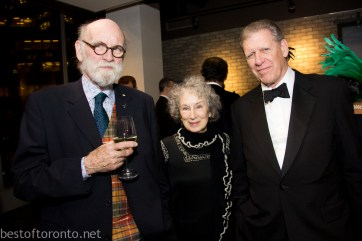 Margaret Atwood, Graeme Gibson