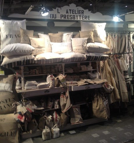 L'Atelier Du Presbytere. The best of French Country living all in one place.