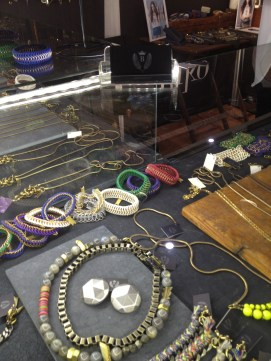 Biko. Rugged, edgy, funky jewellery.
