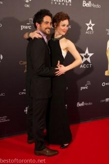 Adam Korson, Carrie-Lynn Neals