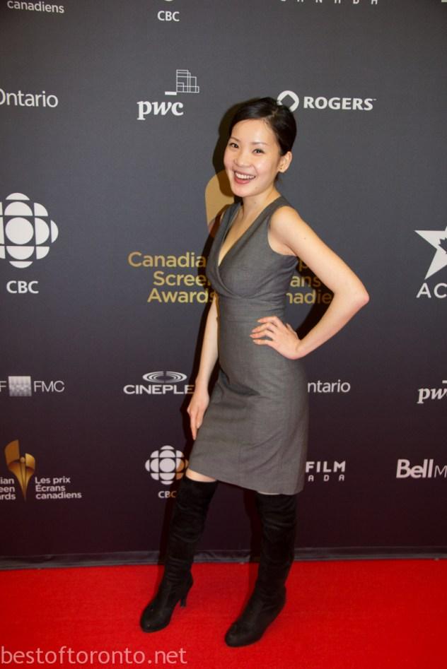 Tanya Hsu