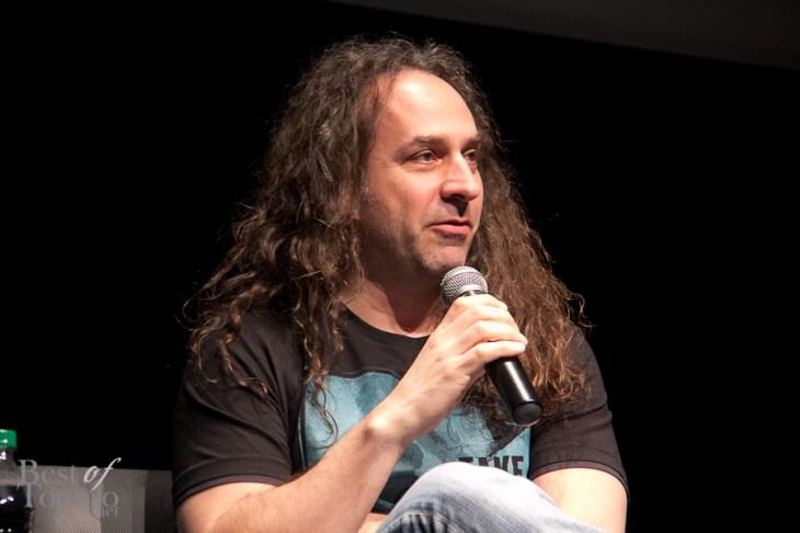Francois Lamoureux