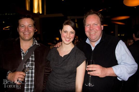 middle: Chef Amanda Ray (Biff's Bistro)