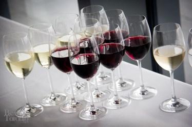 Peller Estates wine