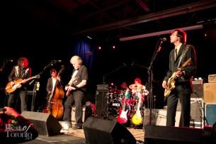 Randy Bachman with The Sadies
