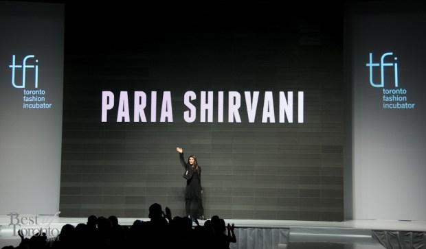 Paria Shirvani