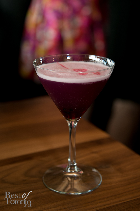 Hibiscus martini