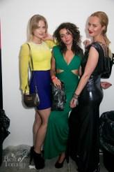 middle: Briony Douglas