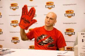 UFC's Sean Pierson