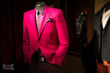 Versace in pink
