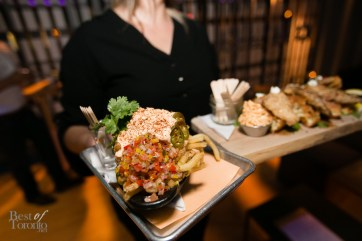 SPiN consistently serves up delicious food