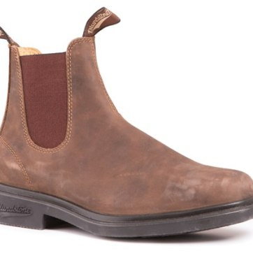 Blundstone's timeless two-tone boot