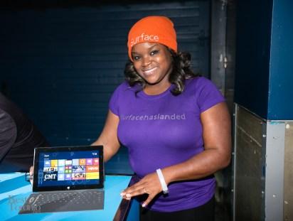 The Microsoft Surface 2 tablet   Photo: John Tan