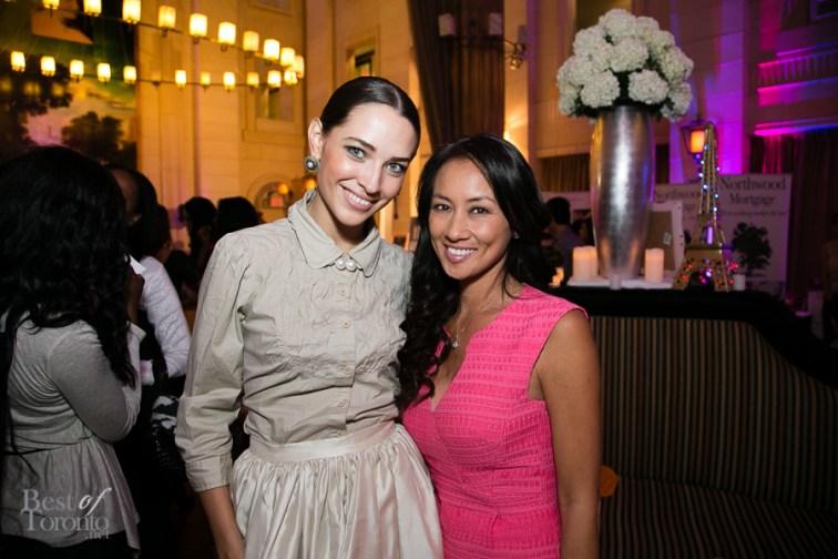 Ksenia (Affairy Events), Karen Tran (Celebrity wedding planning expert)