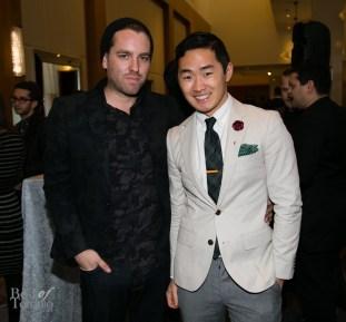 Christian Dare, Lance Chung