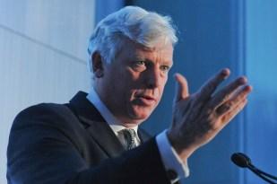 David Miller, President, CEO, WWF Canada | Photo: George Pimentel