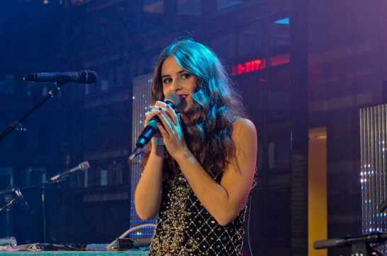 Carly Rose Sonenclar | Photo: George Pimentel