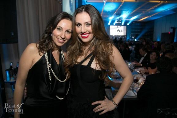 Vicky Milner, Brittney Kuczyinski