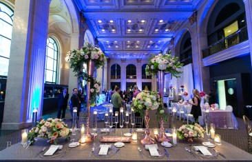 A look at One King West for weddings and events | Best of