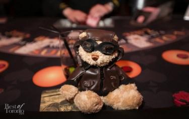 SickKids teddy bear