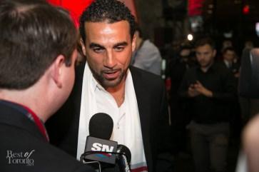 Dwayne De Rosario, Toronto FC