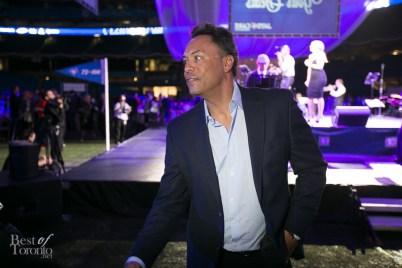 Roberto Alomar, Toronto Blue Jays alumni