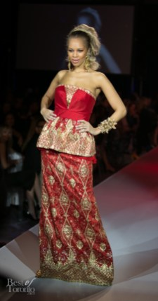 Camille Moore (camicooks.com) wearing David Dixon