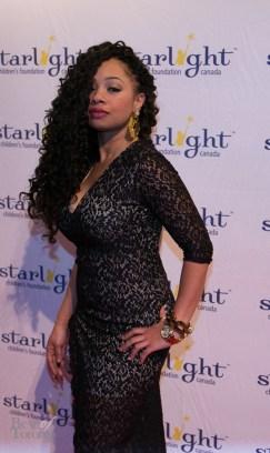 Melanie Durrant, 2014 Juno-nominated musician