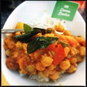 Moroccan Veggie Tagine by Chef Donna Dooher | Photo: Nellie Chen