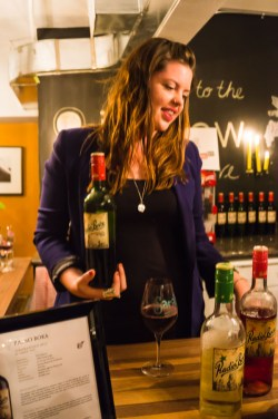 iYellow Wine Club team